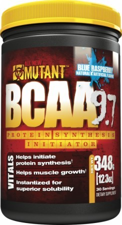 Mutant BCAA (Fit Foods)