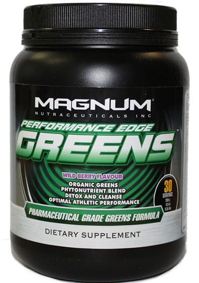 Magnum Performance Edge Greens
