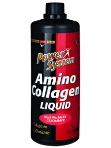 Amino Collagen (Power System)