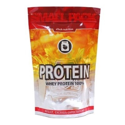 Whey Protein 100% (aTech Nutrition)