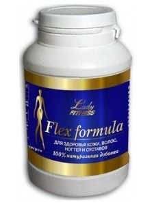 Flex Formula (Lady Fitness)