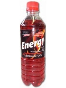 Energy (XXI Power)