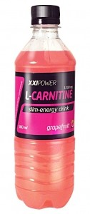 L-Carnitine (XXI Power)