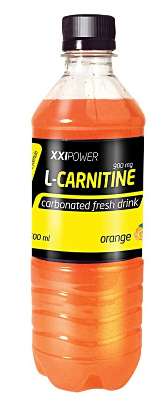 L-Carnitine Carbonated (XXI Power)