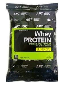 Whey Protein (XXI Power)