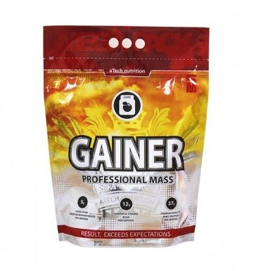 Professional Mass Gainer (aTech Nutrition)