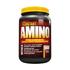 Fit Foods Mutant Amino