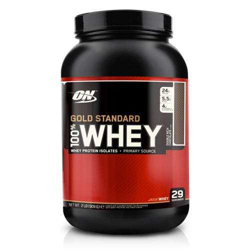 CFM Instant Whey Isolate 90