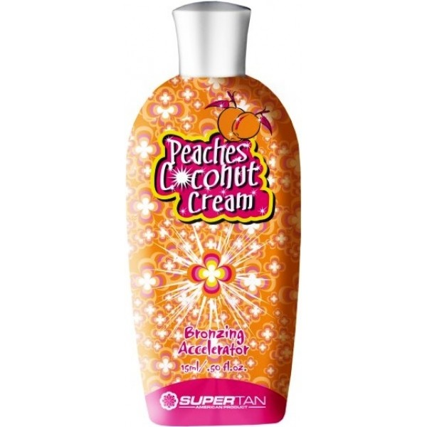 Peaches Coconut Cream от Power-Way