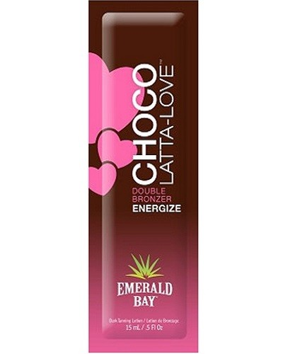 Choco-Latta-Love (Emerald Bay)