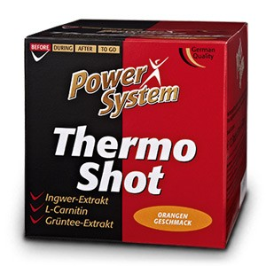 Power System Thermo Shot