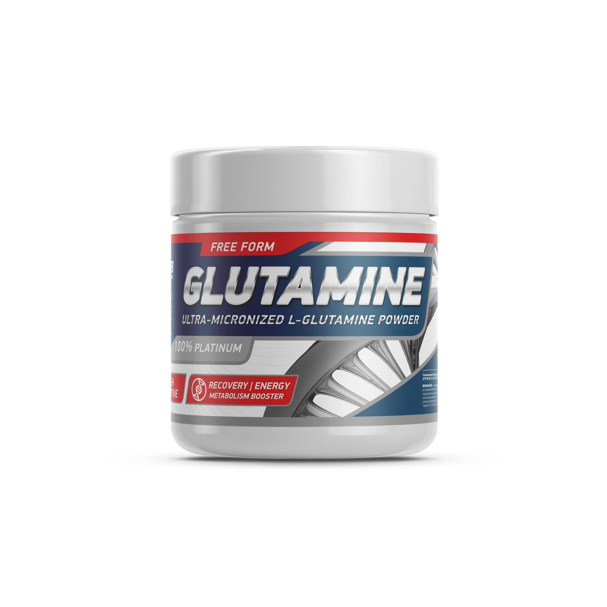 Glutamine Powder - Глютамин, арт: 4345