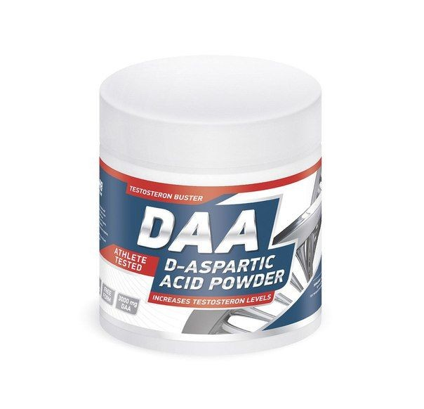 Genetic Lab D-Aspartic Acid