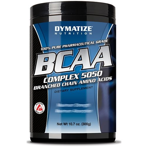 Dymatize Nutrition BCAA Powder 5050