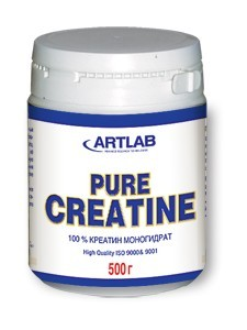 Pure Creatine (ARTLAB)
