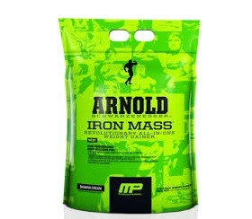 Iron Mass