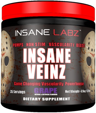 Insane Veinz (InsaneLabz)