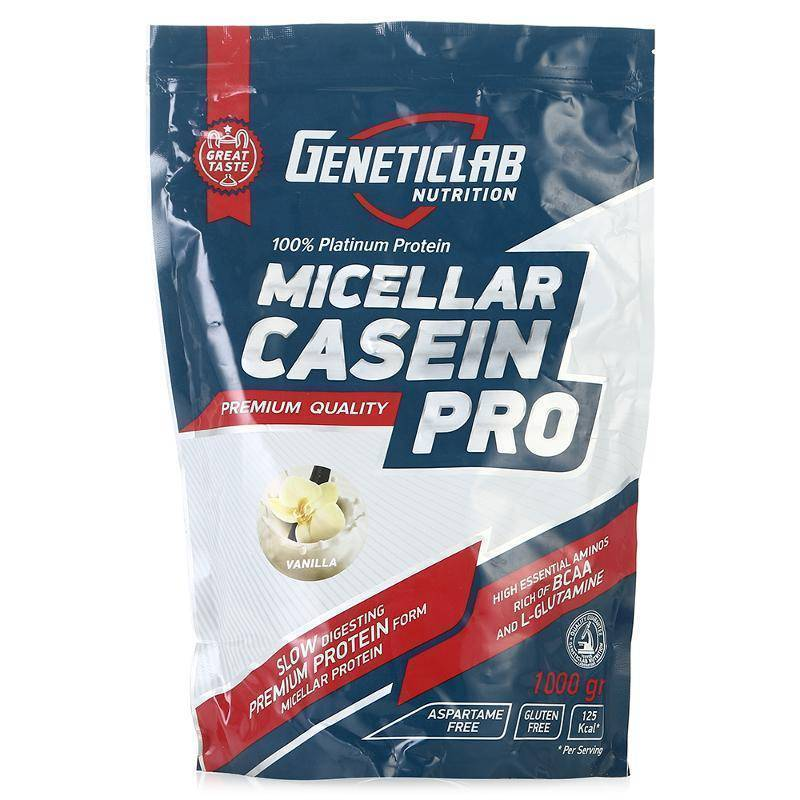 Casein Pro (Genetic Lab)