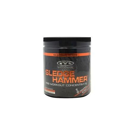 Sledge Hammer (Muscleology)