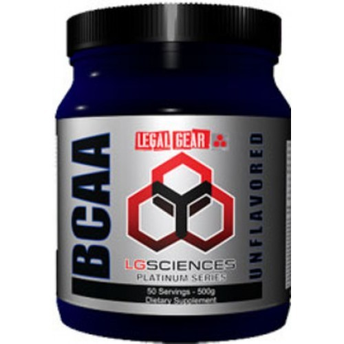 Legal Gear BCAA