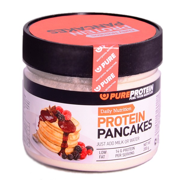 Protein Pancakes (Pure Protein)
