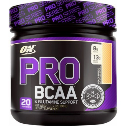 Pro BCAA (Optimum Nutrition)