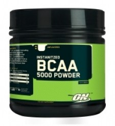 BCAA 5000 New (Optimum Nutrition)