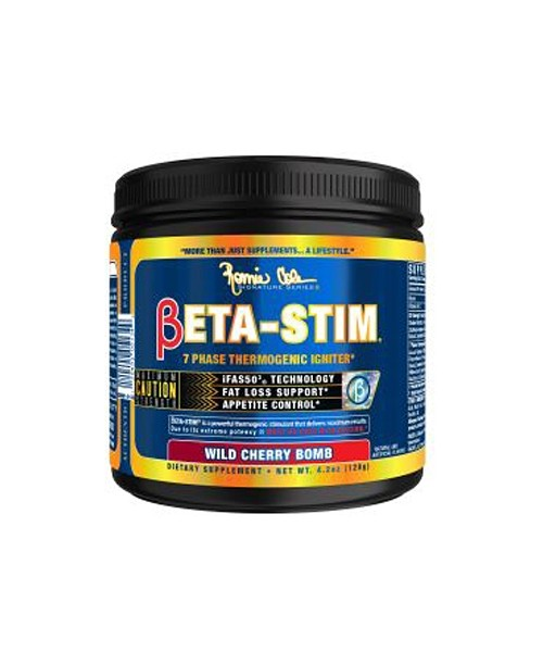 Beta-Stim (Ronnie Coleman)