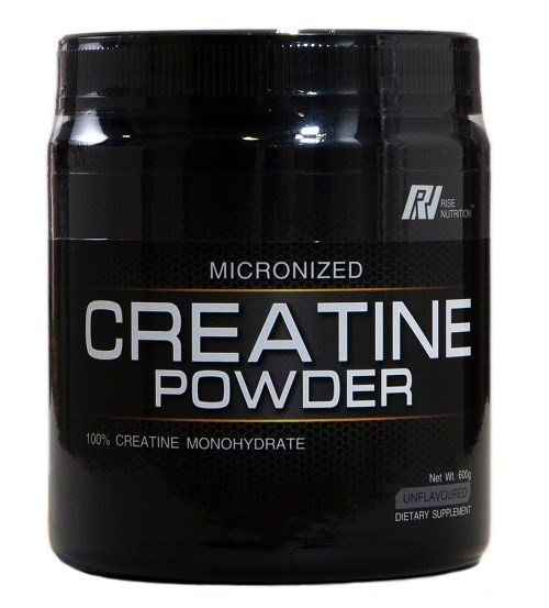 Creatine Powder (Rise Nutrition)