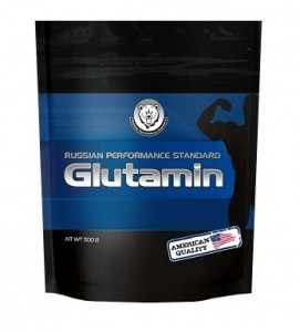 Russian Performance Standard Glutamine