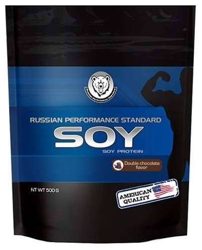 Russian Performance Standard Soy Protein