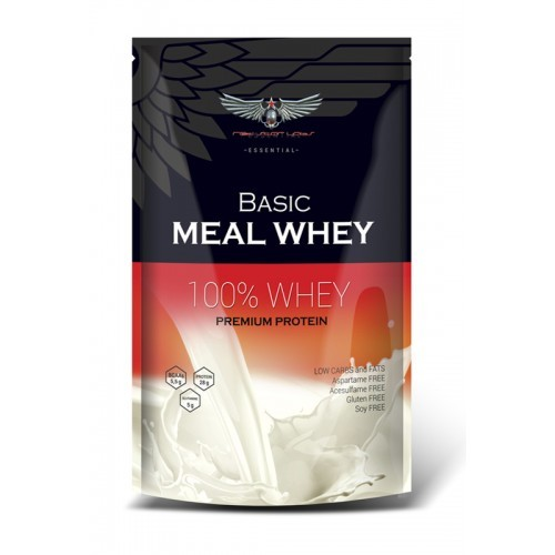 Russian Performance Standard Basic Meal Whey