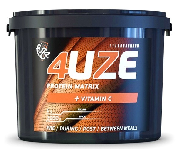 Fuze Protein (Pure Protein)