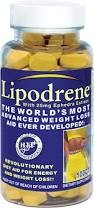 Hi-Tech Pharmaceuticals Lipodrene-25