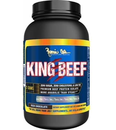 King Beef (Ronnie Coleman)