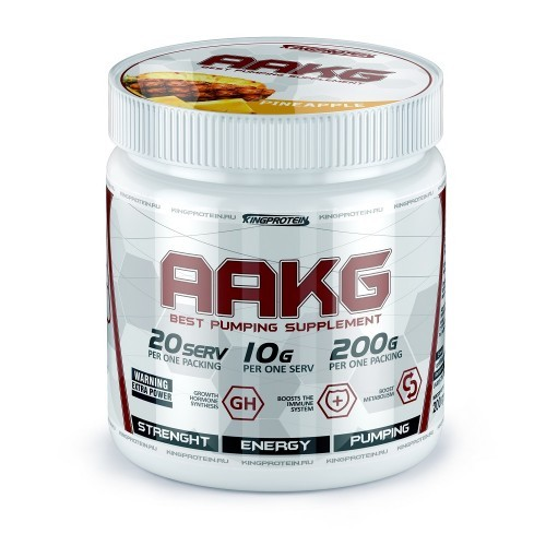 AAKG (King Protein)