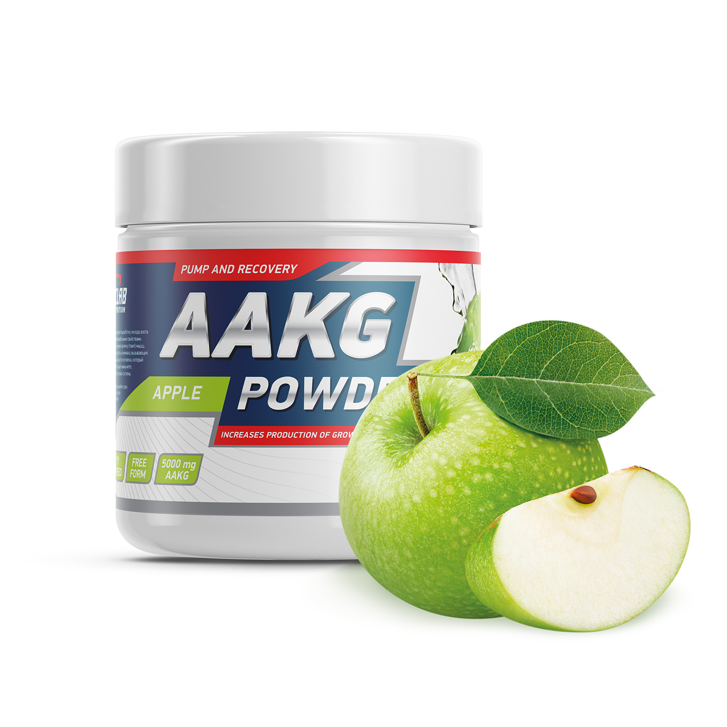 AAKG Powder (Genetic Lab)