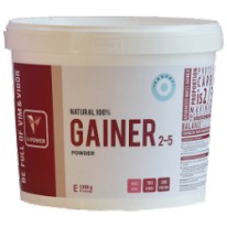 Gainer 2-5 (V-Power)