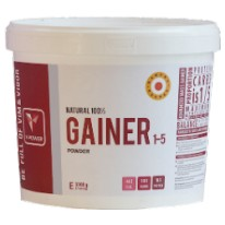 Gainer 1-5 (V-Power)
