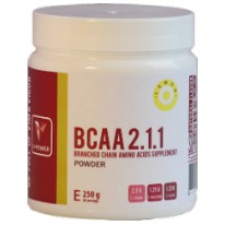 BCAA 2:1:1 (V-Power)