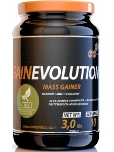 Gainevolution - Гейнер, арт: 5594