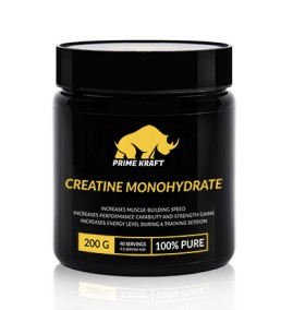 Creatine Monohydrate