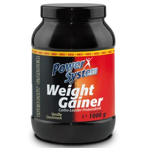 Weight Gainer (Power System)