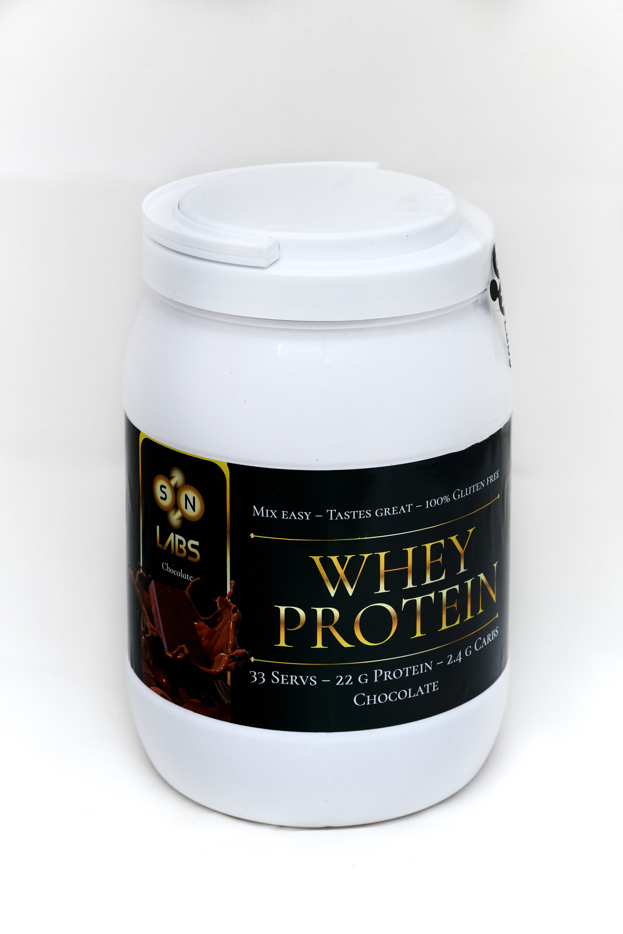 SNLabs Whey Protein