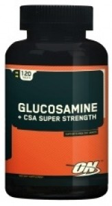 Glucosamine + CSA Super (Optimum Nutrition)