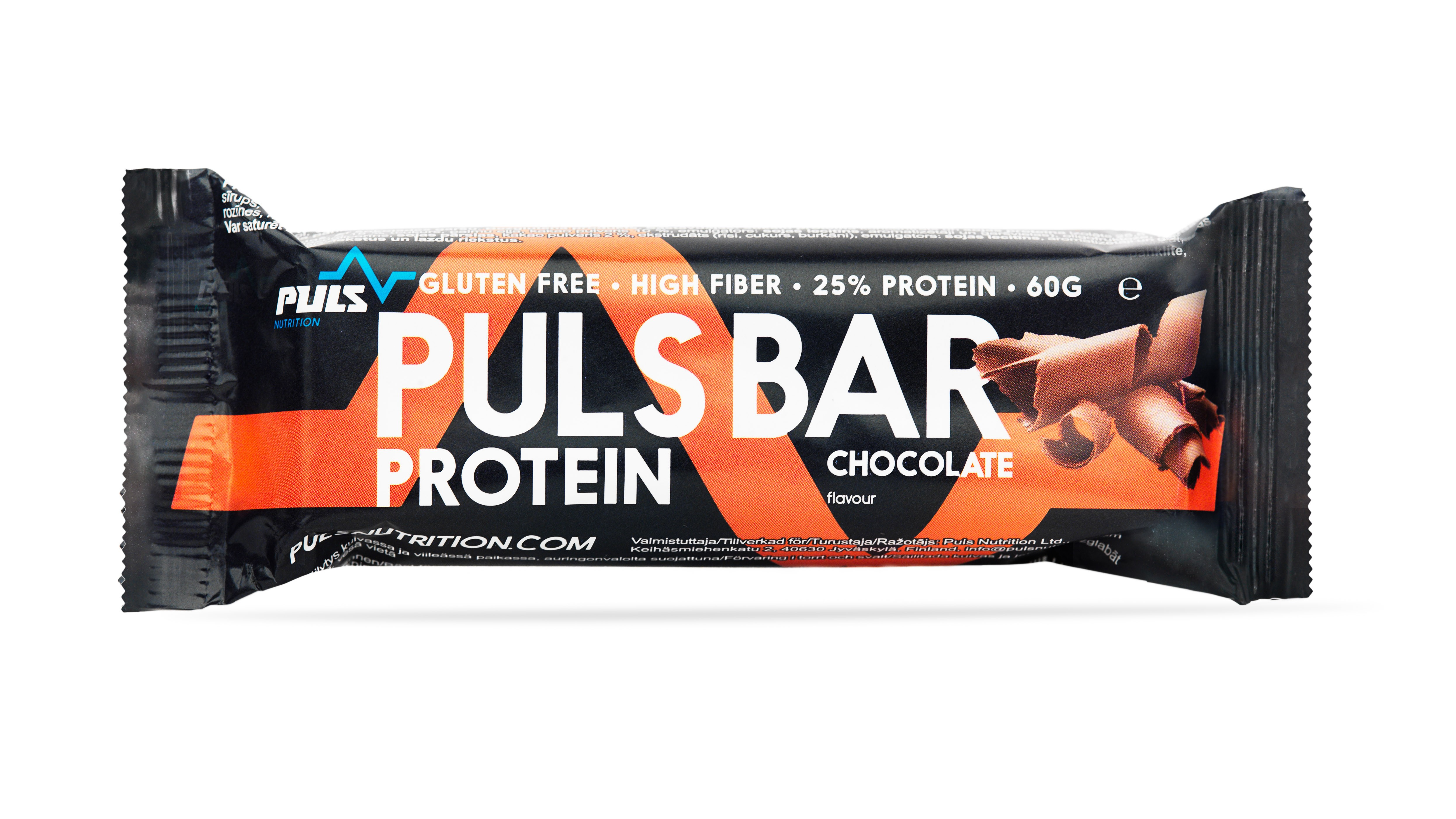 Puls Nutrition Bar Protein