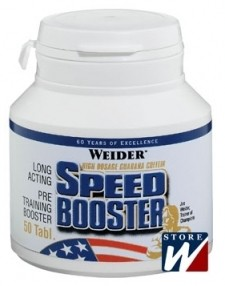 Speed Booster (Weider)