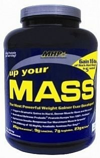 Up Your Mass (MHP)