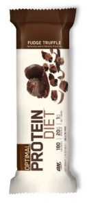 Optimum Nutrition Protein Diet Bar