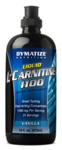 L-Carnitine Liquid (Dymatize Nutrition)